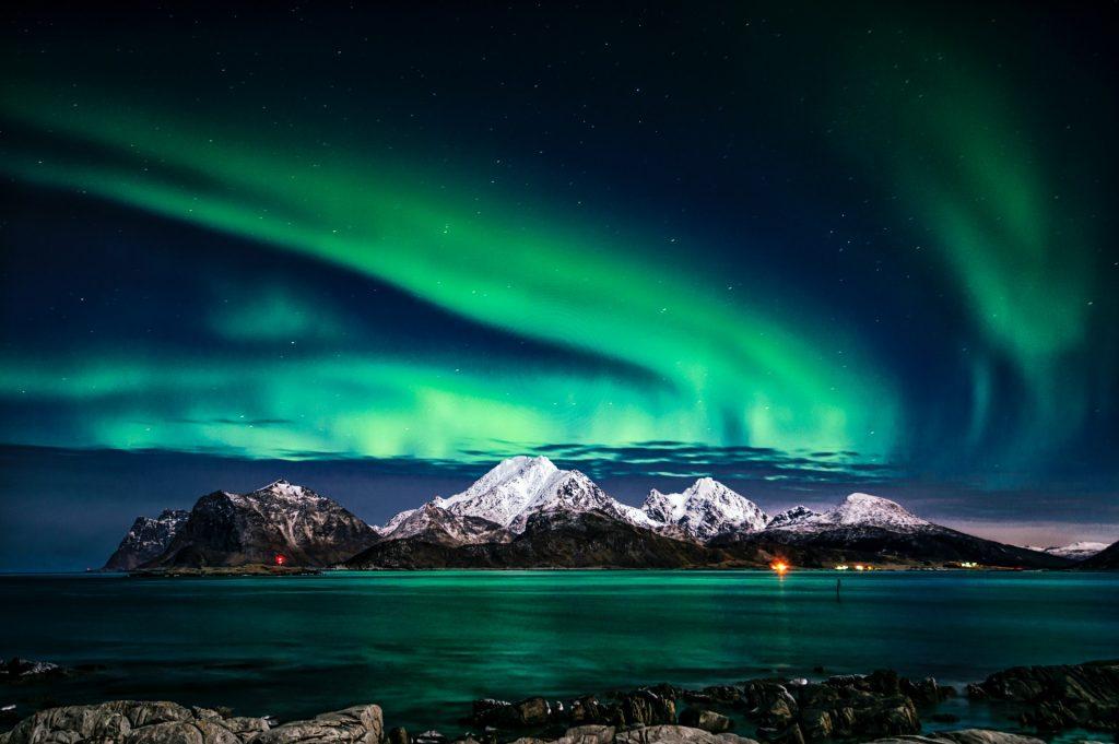 mejor época para viajar a Noruega