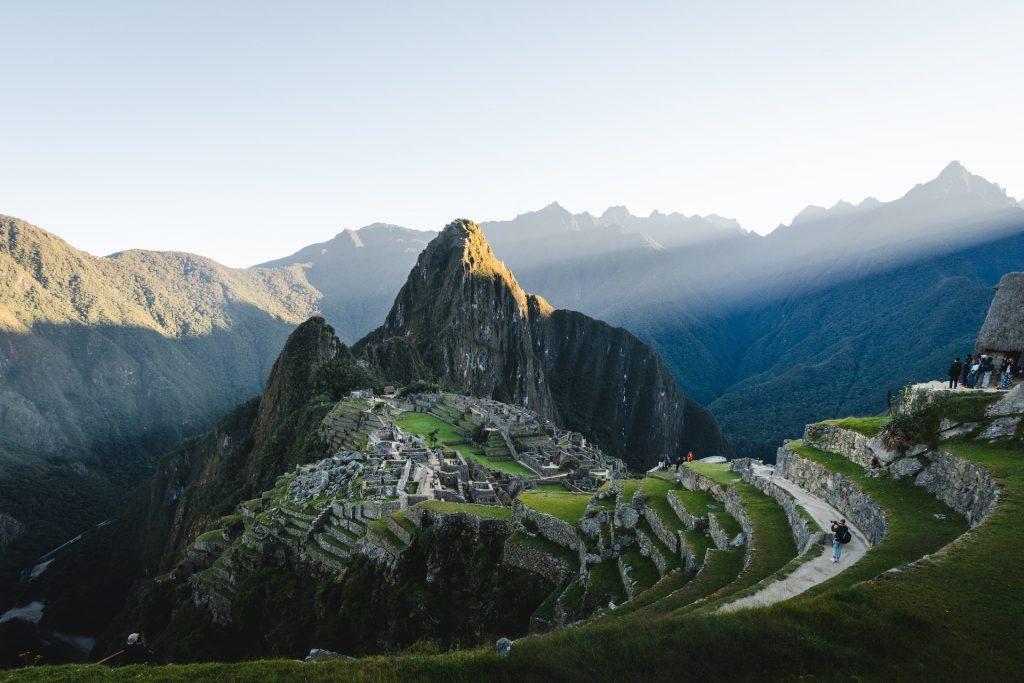 mejor época para viajar a Perú