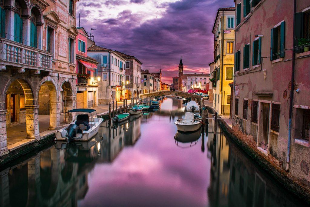mejor época para viajar a Venecia