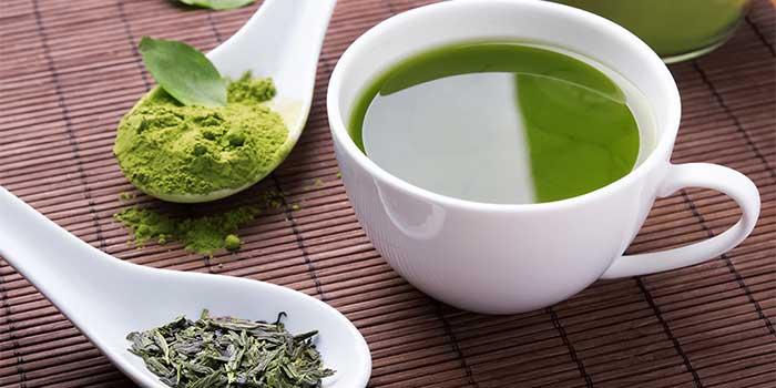 Té verde: beneficios y contraindicaciones