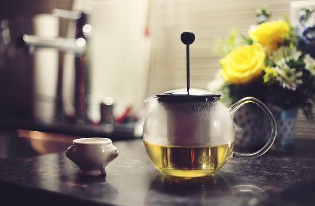 Beneficios del té verde