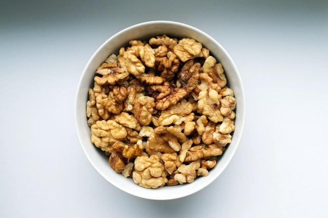 Contraindicaciones de las nueces