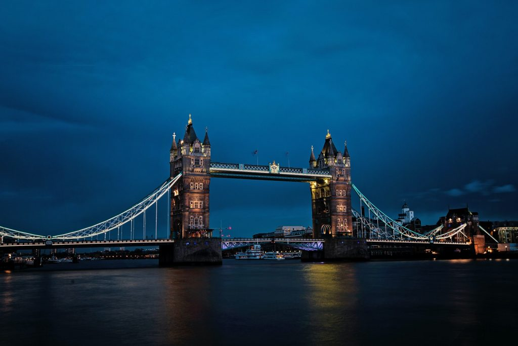 mejor época para viajar a Londres