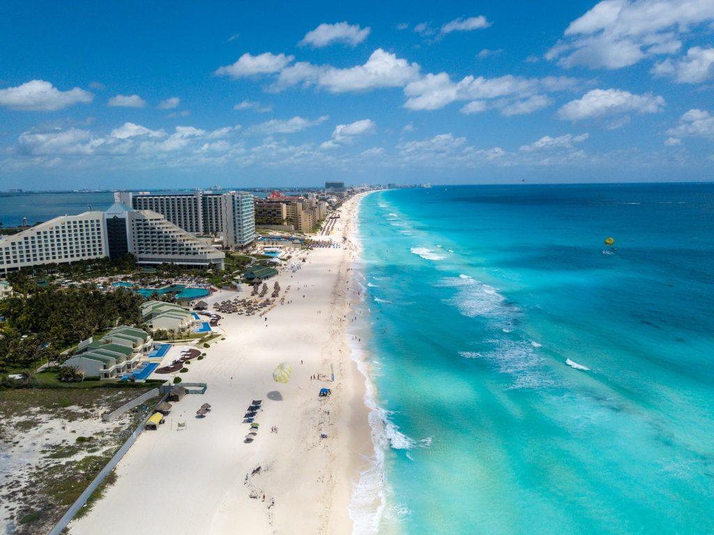 mejor época para viajar a Cancún