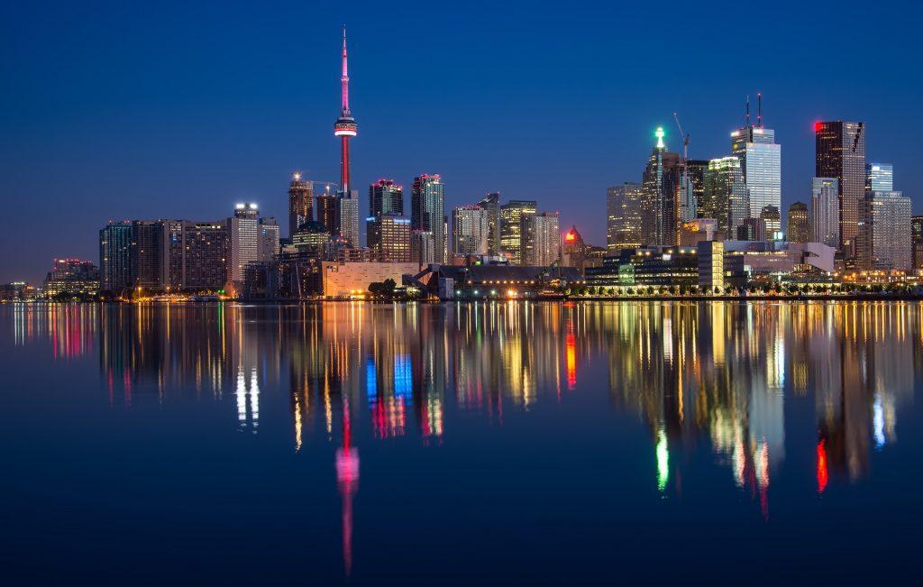 mejor época para viajar a Canadá