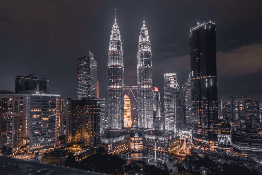 mejor época para viajar a Malasia