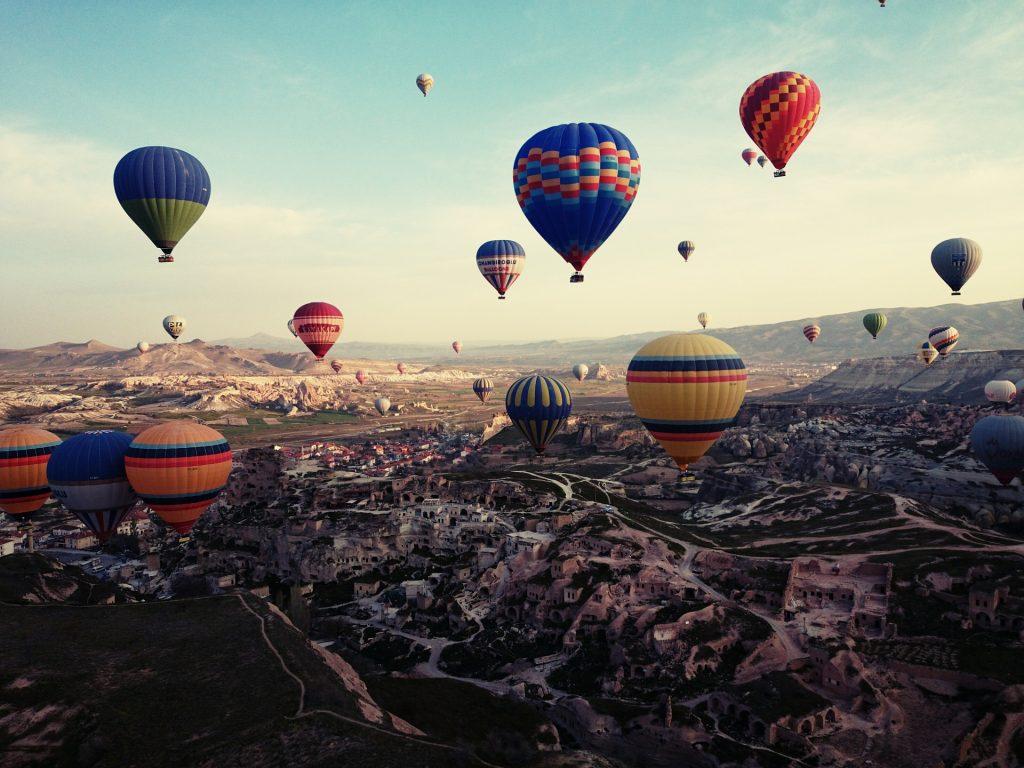 mejor época para viajar a Turquía