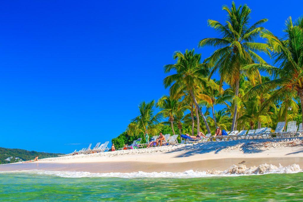 mejor época para viajar a República Dominicana