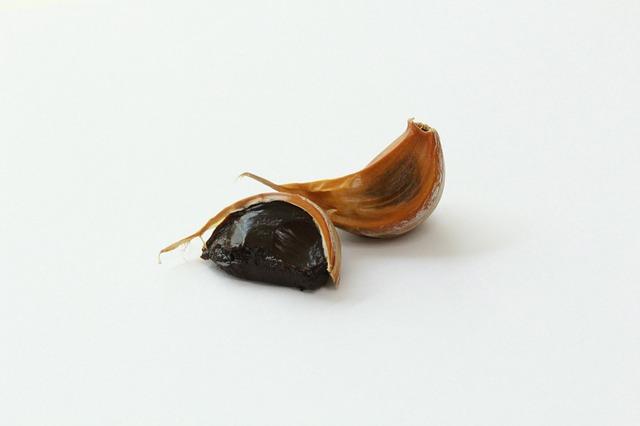 Ajo negro: beneficios y contraindicaciones