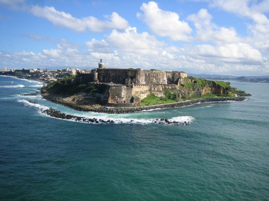 mejor época para viajar a Puerto Rico