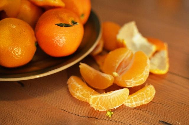 eneficios de la mandarina
