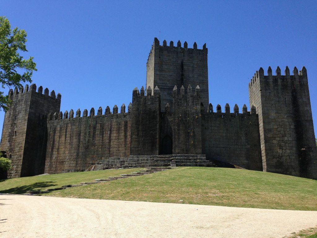 que ver en Guimarães