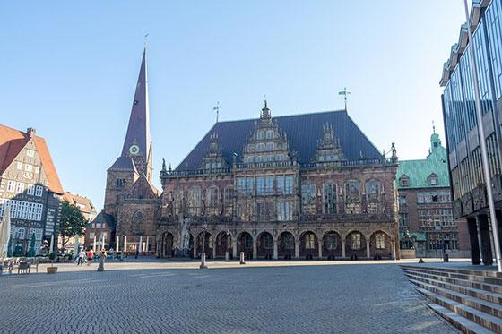 Ayuntamiento de Bremen