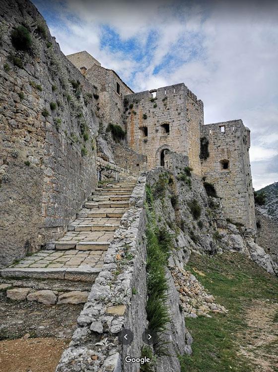 Fortaleza de Kliz
