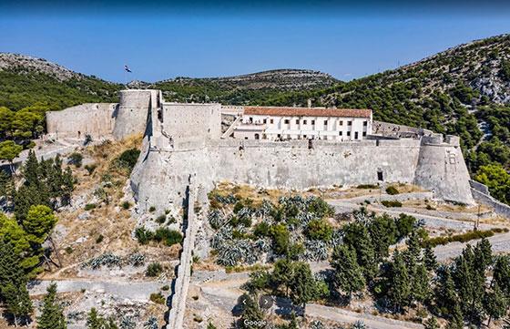Fortaleza Spagnola