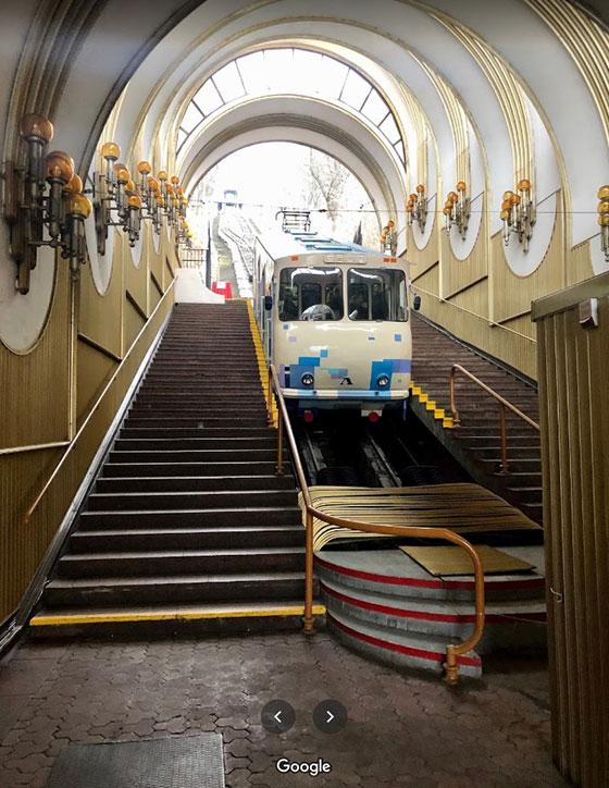 Funicular de Kiev