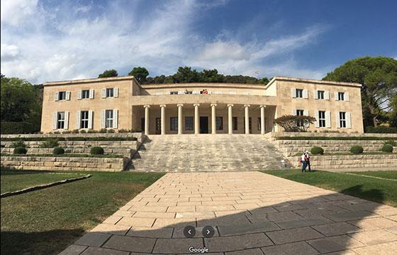 Galería Meštrović