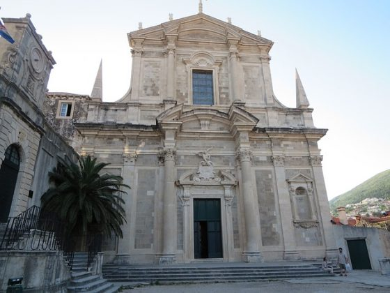 Iglesia de San Ignacio