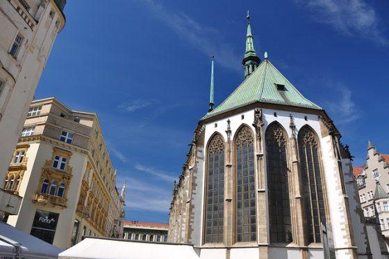 iglesia e San Jacobo
