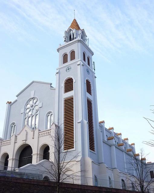 iglesia de san luis beltrán