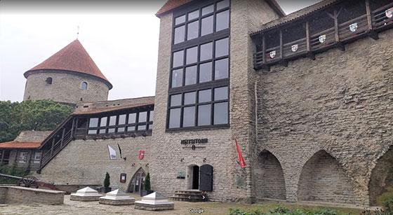 Museo Kiek in de Kök