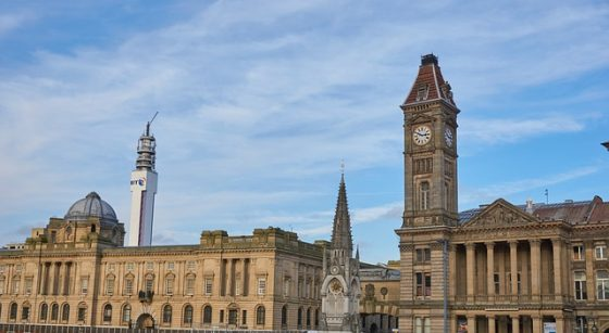 Museo y galería de arte de Birmingham