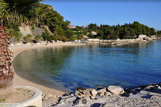 playa Kastelet