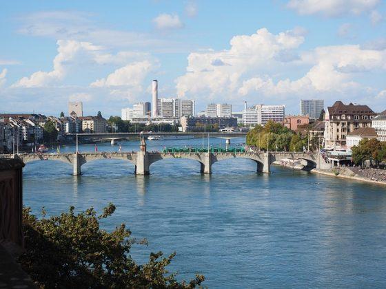 puente Mittlere