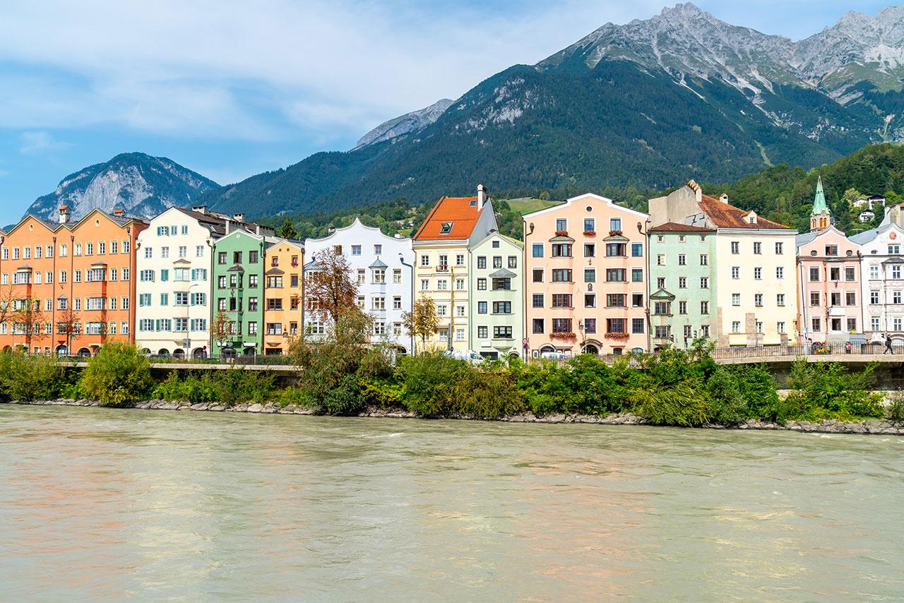que ver Innsbruck