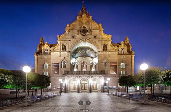 Teatro Estatal de Nuremberg