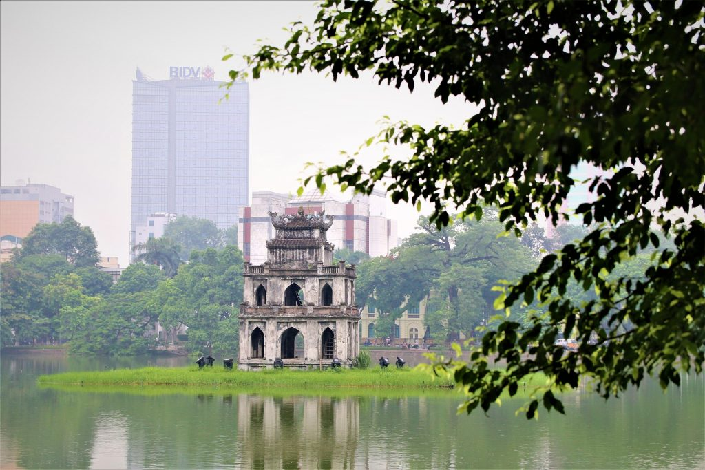 mejor época para visitar Vietnam