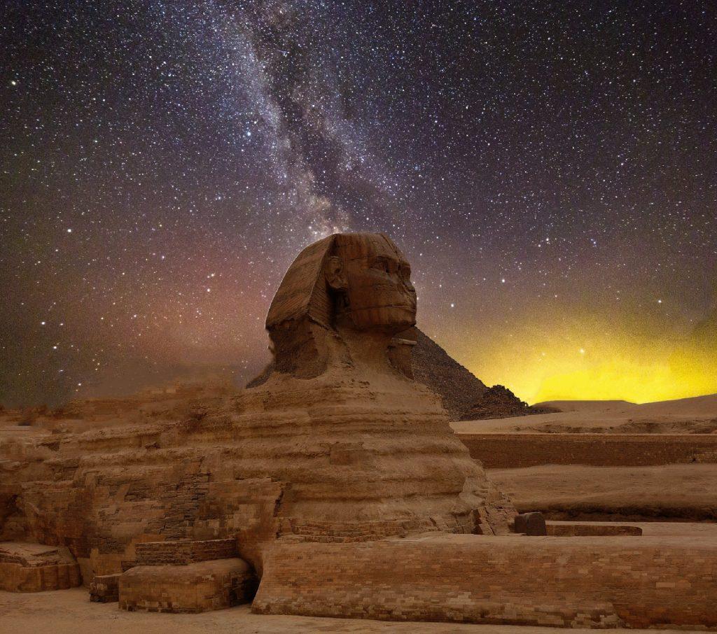mejor época para viajar a Egipto