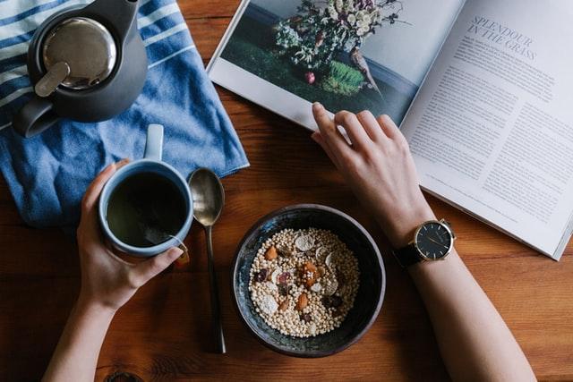 Contraindicaciones de la quinoa