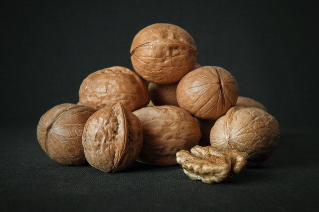 Nueces: beneficios y contraindicaciones