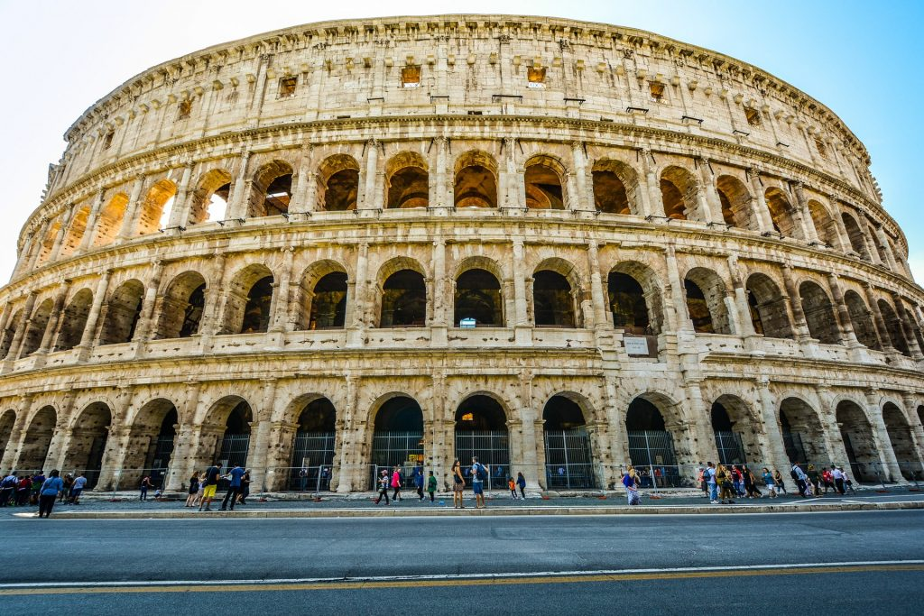 mejor época para viajar a Roma