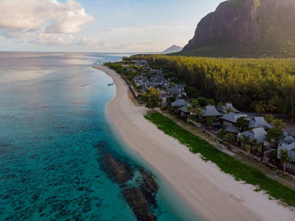 mejor época para viajar a Islas mauricio