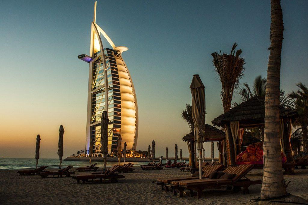 mejor época para viajar a Dubai