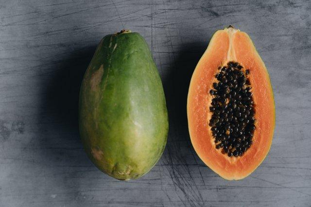 Contraindicaciones de la papaya
