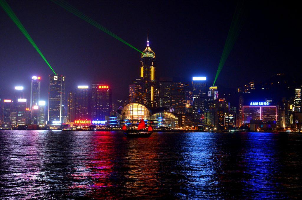 mejor época para viajar a Hong Kong