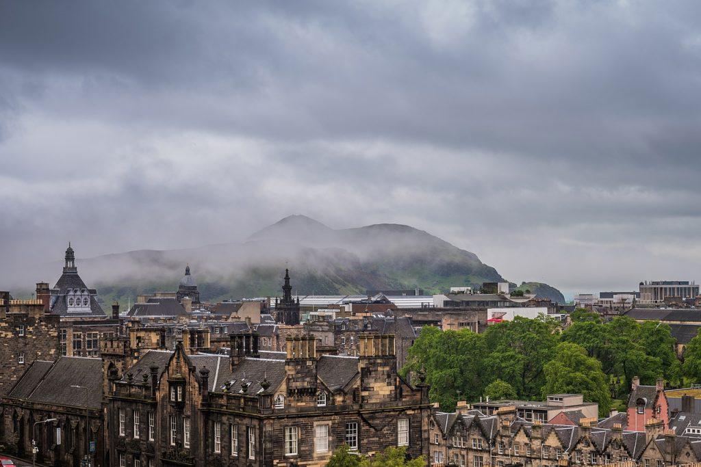mejor época para viajar a Escocia