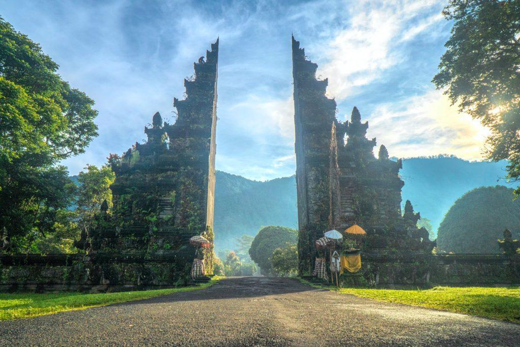 mejor época para viajar a Indonesia