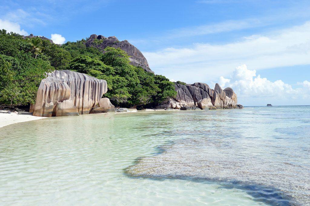 mejor época para viajar a Islas Seychelles