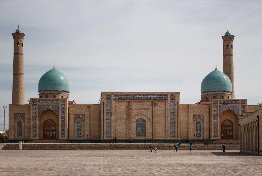 mejor época para viajar a Uzbekistán