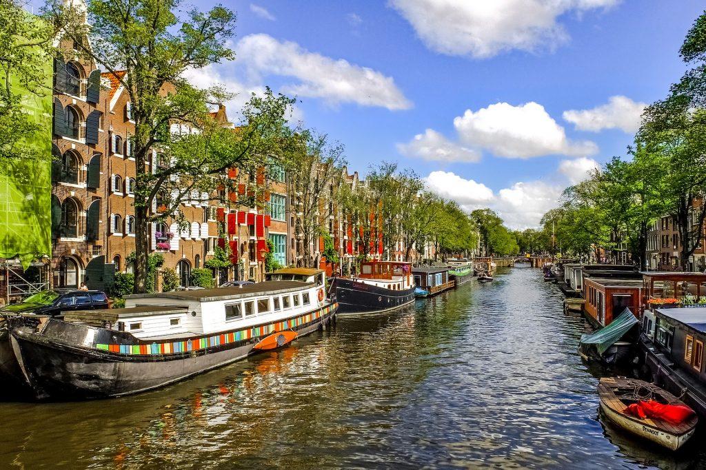 mejor época para viajar a Amsterdam
