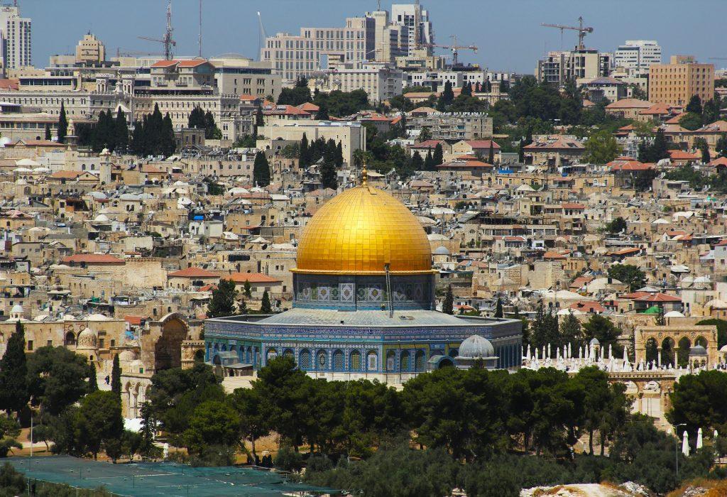 mejor época para viajar a Israel