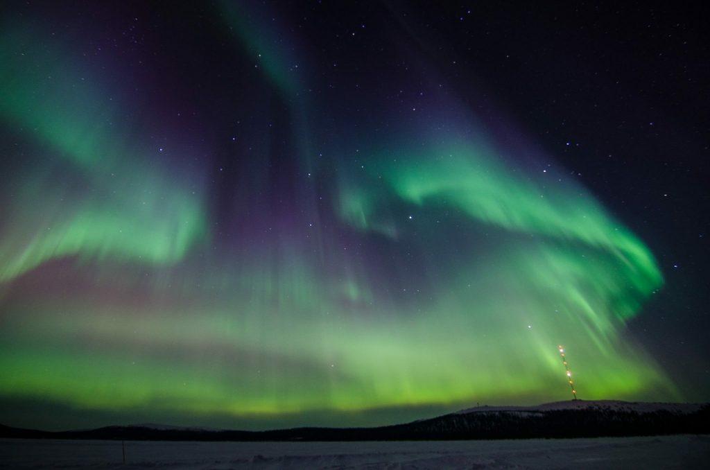 Mejor época para viajar a Laponia
