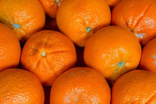 Mandarina: beneficios y contraindicaciones