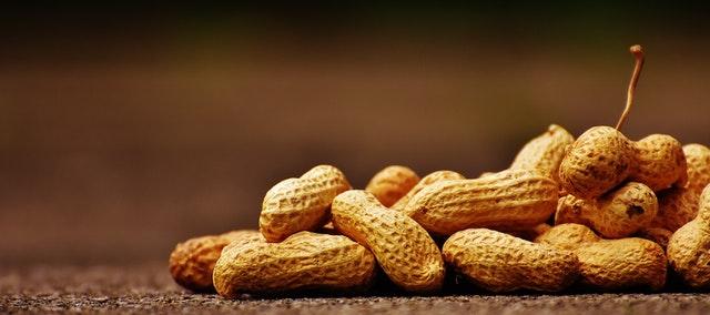Contraindicaciones de los cacahuetes
