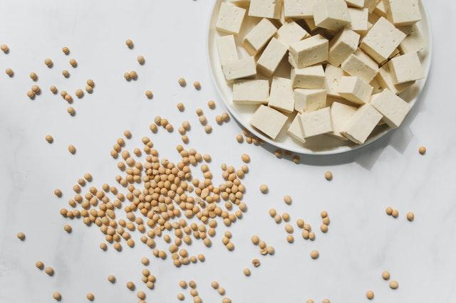 Beneficios de la lecitina de soja