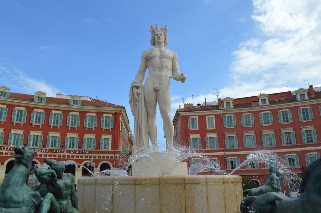 que ver en Niza